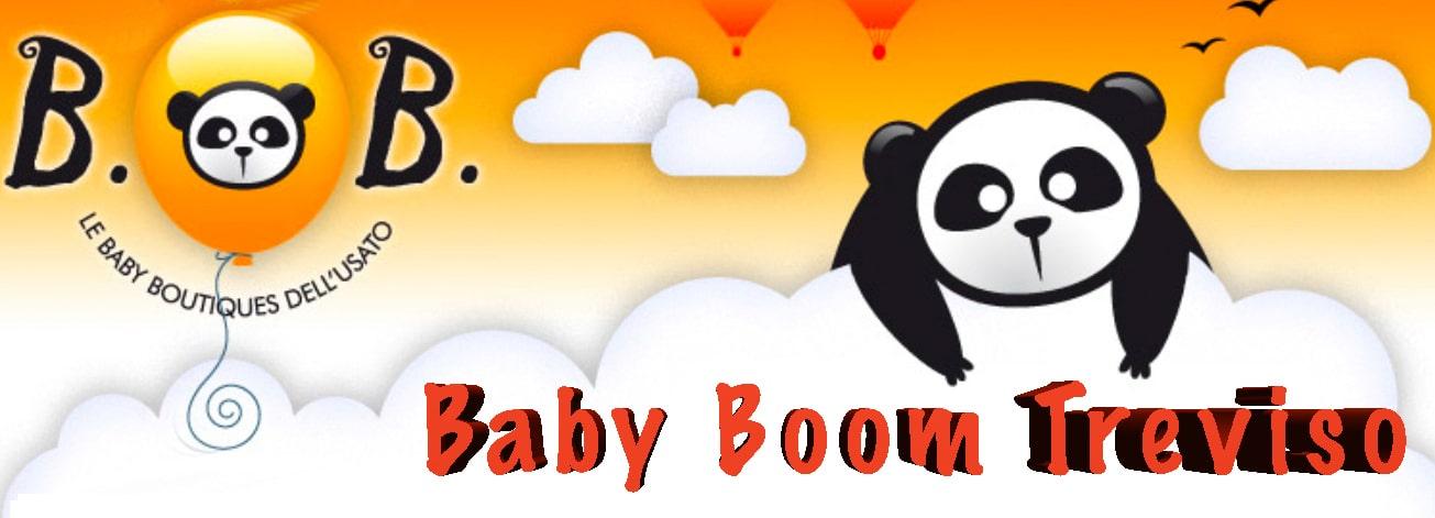 Baby Boom Treviso Logo