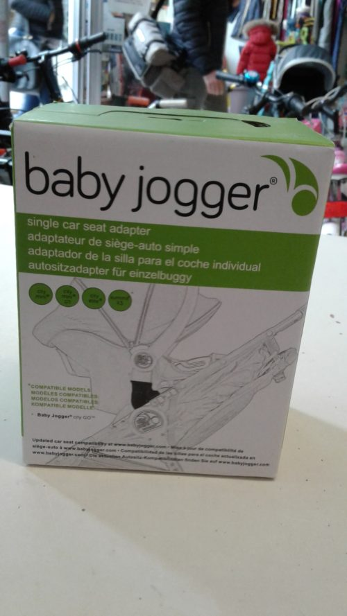 Baby Jogger adattatori per passeggino GT mini