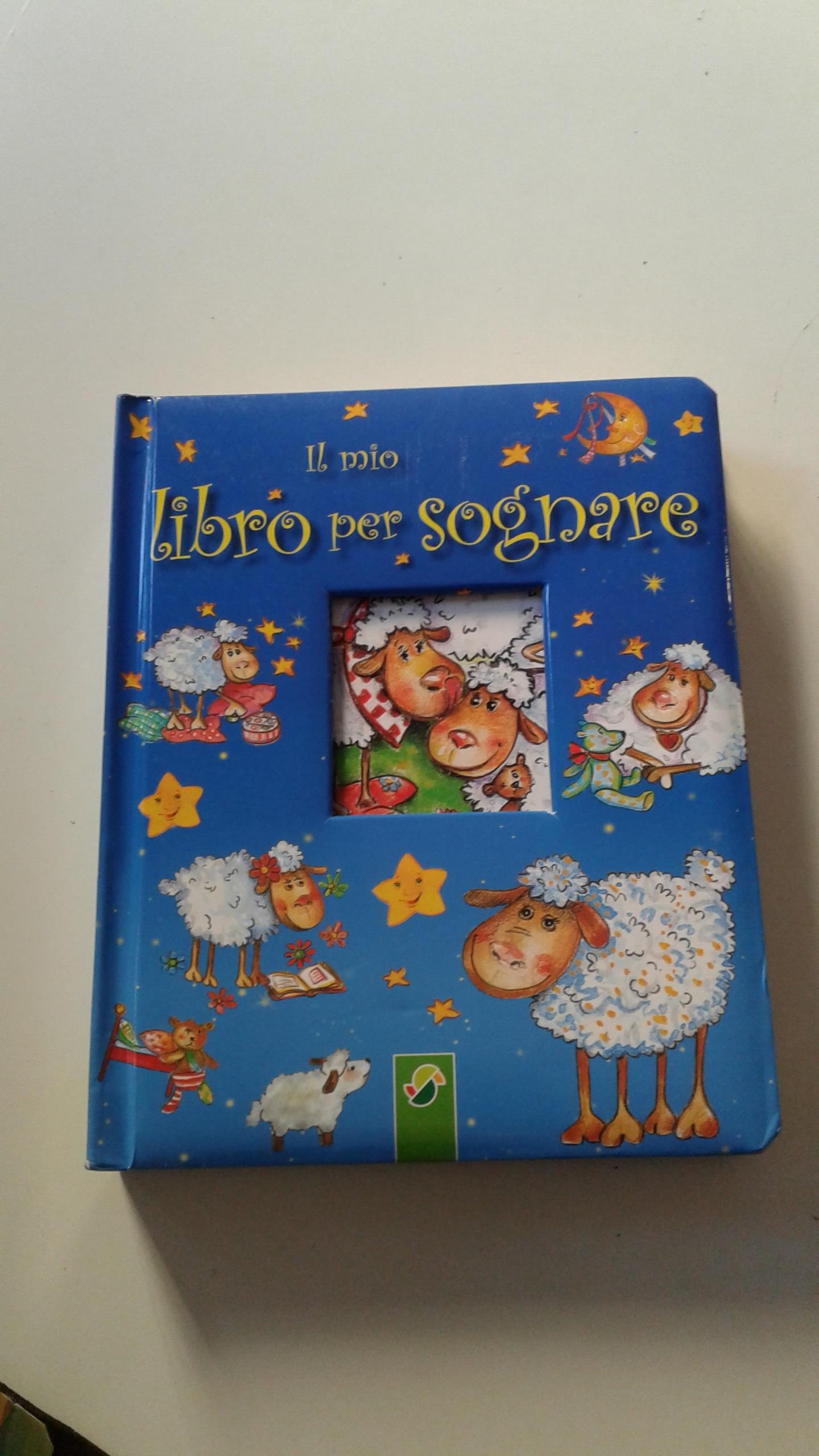 Il Mio libro per Sognare