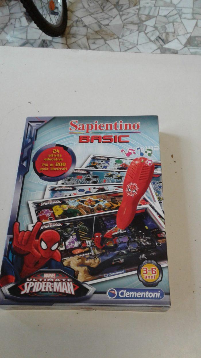 Sapientino Basic Marvel