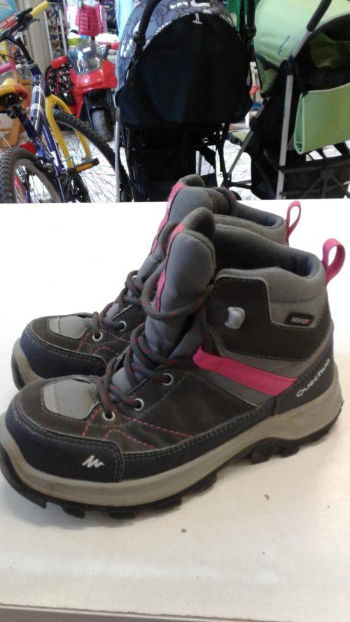 Quechua scarponi montagna 30