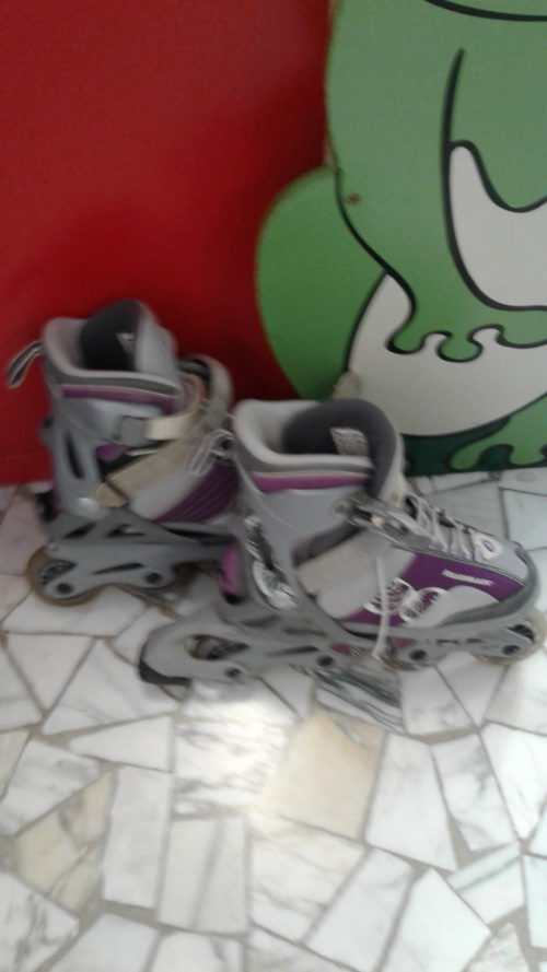 Rollerblade pattini in linea 36,6
