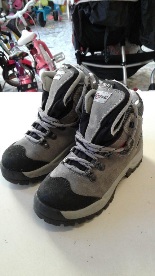 Kefas scarponi montagna 30