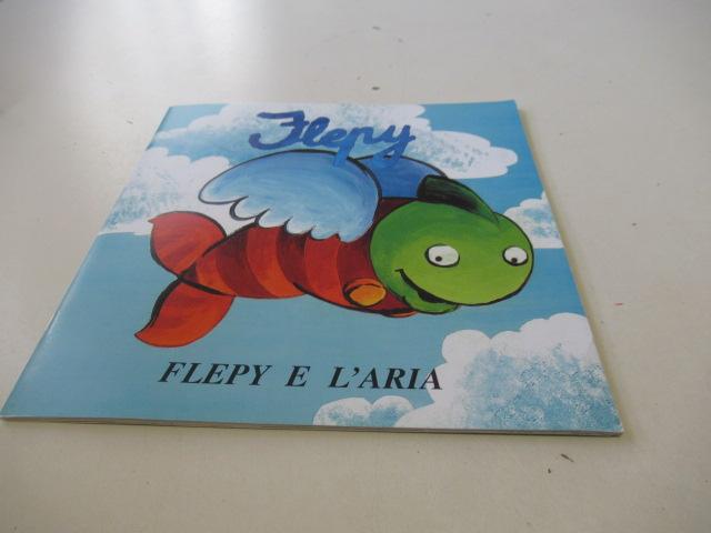 Flepy e l'aria
