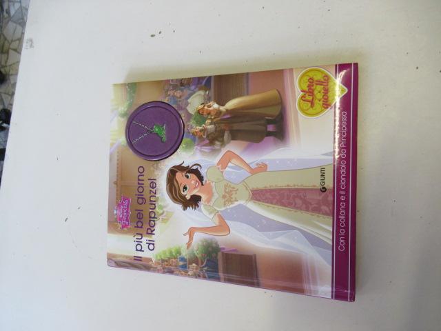 Il Più bel giorno per Rapunzel
