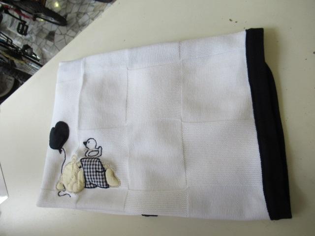 Prenatal coperta cotone carrozzina