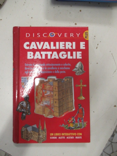 Cavalieri e Battaglie