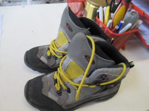Gartex scarpini montagna 31