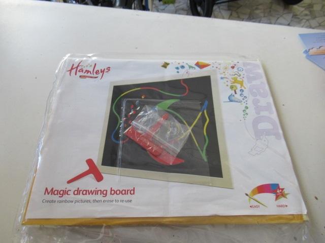 Hamleys Magic Drawing Board