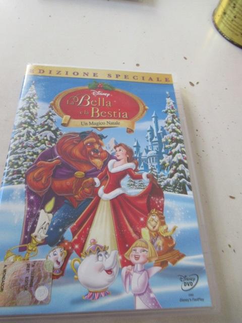 Disney La Bella e la Bestia