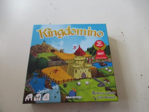 Kingdomino gioco