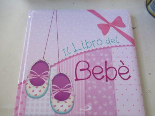 Il Libro del Bebè nuovo