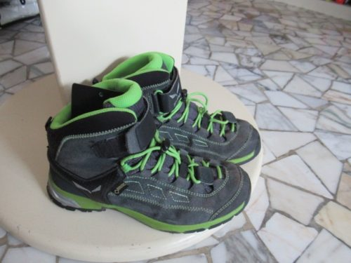 Salewa scarponi montagna 35