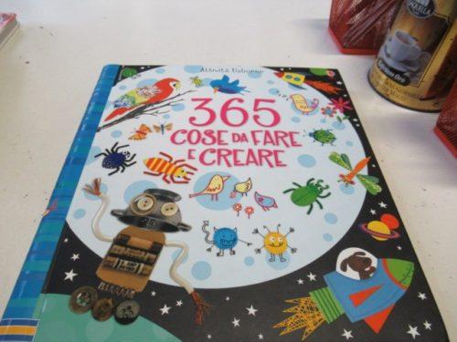 365 Cose da fare da creare